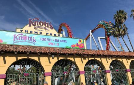 Knott's Berry Farm, Bakery, Buena Park Image