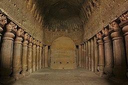 Kanheri Caves Image