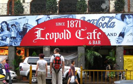 Leopold Cafe And Bar Image