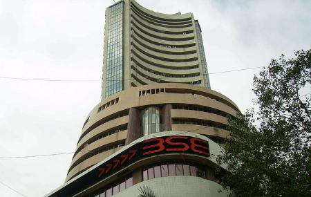 Bombay Stock Exchange Image