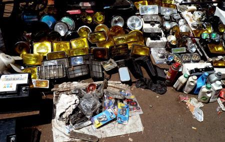Chor Bazaar Image