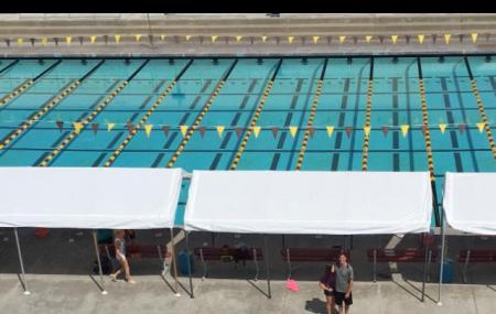 Clovis Aquatic Center Image