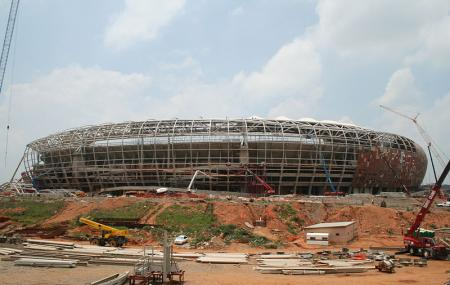 Fnb Stadium Image