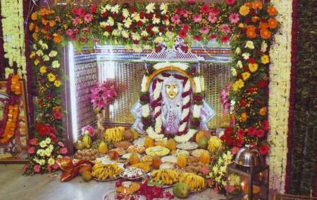 Santoshi Mata Temple Image