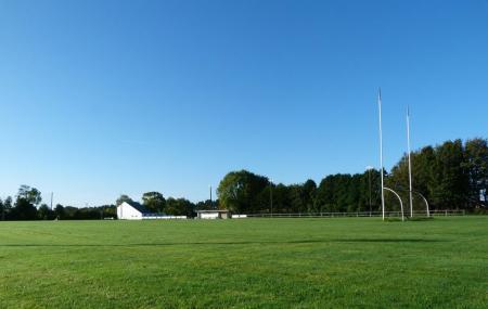 Saint James Gaa Club Grounds. Image