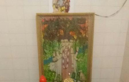 Girnar Sadhana Ashram Image