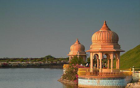 Anand Sagar Image