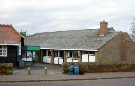 Thornton Hough Village Hall Image