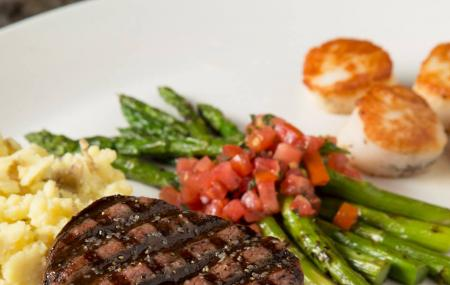 J. Gilbert's Wood-fired Steaks And Seafood Image