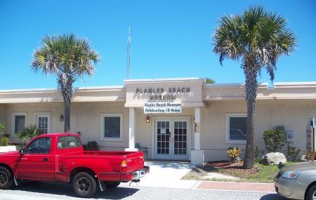Flagler Beach Historical Museum Image