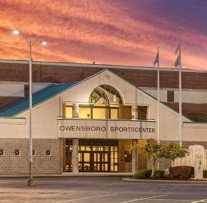 Owensboro Sportscenter Image