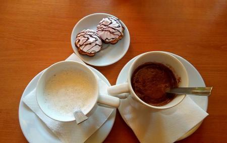 Sage Cafe Image