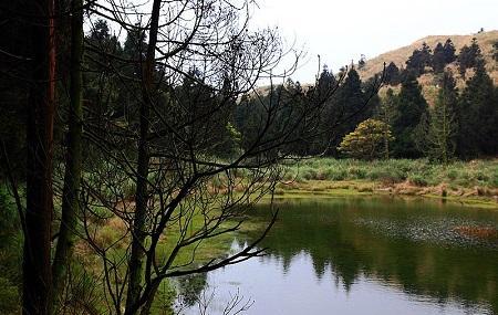 Dream Lake Image
