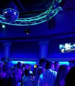 Ночной клуб через торрент винтаж москва клуб