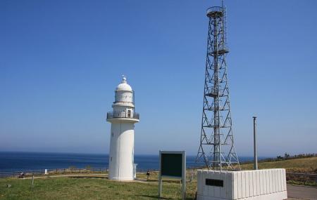 Cape Esan Lighthouse Image