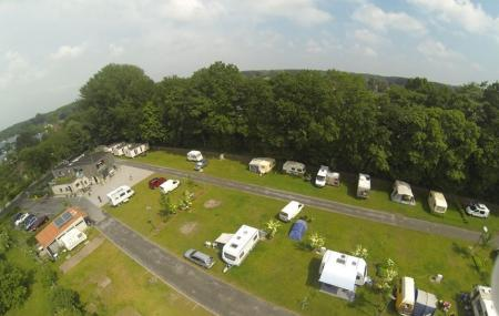 Camping Memling Image