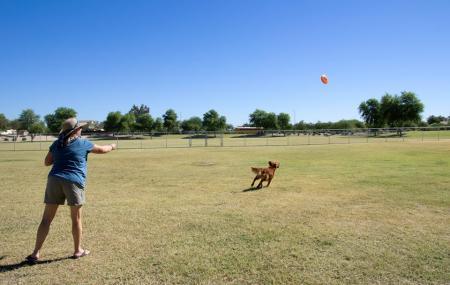Rio Vista Community Park Image