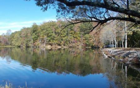 Grundy Lakes State Park Image