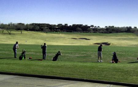 Trilogy Golf Club At Vistancia Image