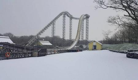 Oakwood Theme Park (canaston Bridge) Image