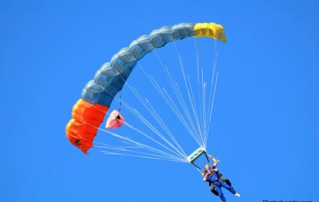 Skydive Pepperell Image