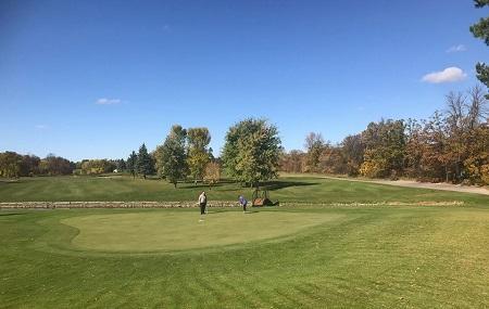 Carman Golf & Curling Club Image