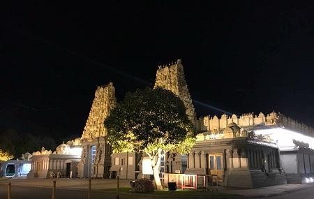 Shri Shiva Vishnu Temple Image