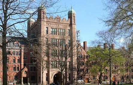 Yale University Image