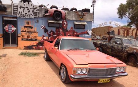 Mad Max Museum Image