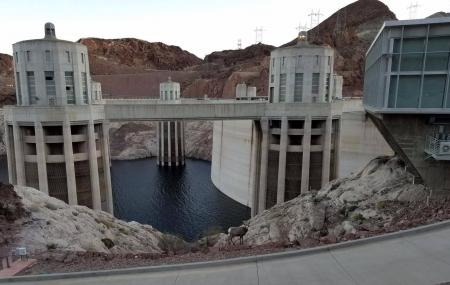 Hoover Dam Image