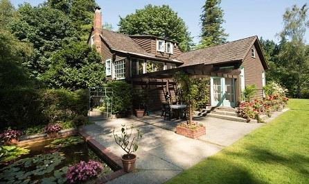 Haig-brown House Image
