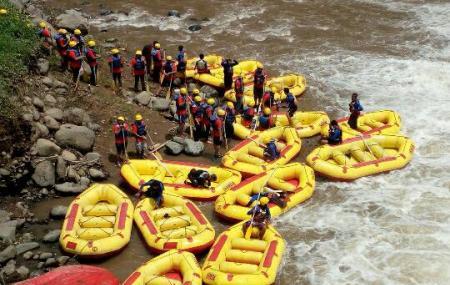 Songa Rafting Image