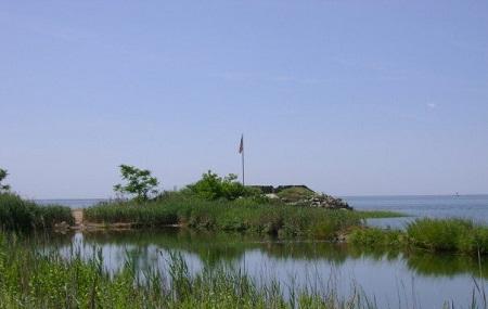 Fort Hale Park Image