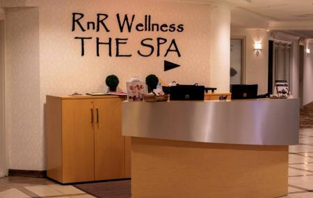 Rnr Wellness The Spa Image