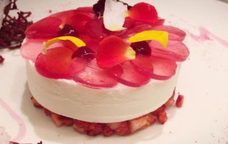 Janice Wong Dessert Bar Image