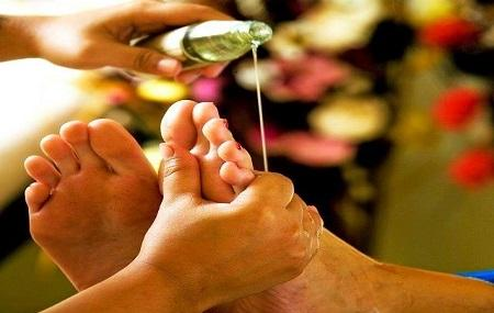 U-sabai Thai Traditional Massage & Spa Image