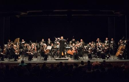 New Haven Symphony Orchestra Image