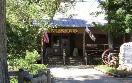 Mariposa Museum And History Center Image