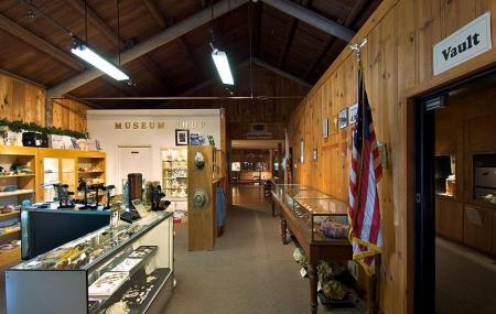 California State Mining And Mineral Museum Image