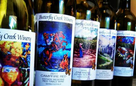 Butterfly Creek Winery Image