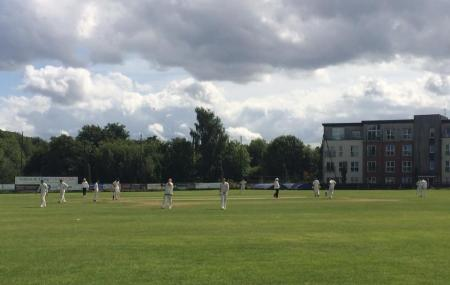 Totton And Eling Cricket Club Image