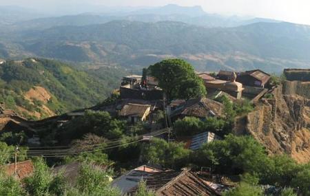Pratapgad Fort Image