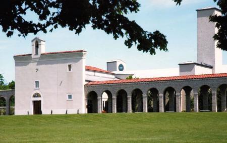 National Centre For Padre Pio, Barto