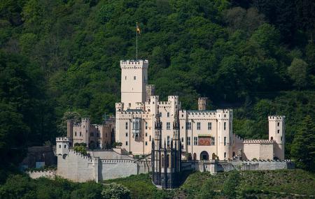 Schloss Stolzenfels Image