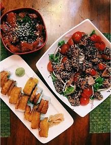 Bamboo Sushi Club Image