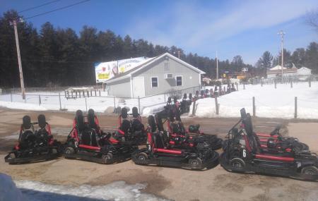 White Lake Speedway Inc. Image