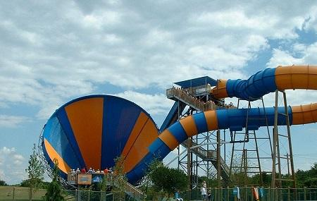 Soak City Water Park Image