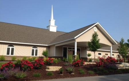 First Baptist Church Of Pentwater Image