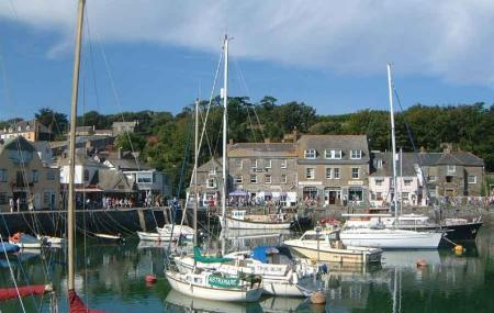 Padstow Harbour Commissioners Image