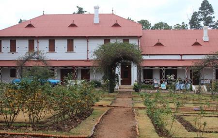 Sammy Marks House Image